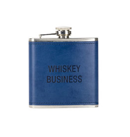Flask - Whiskey Business