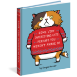 Book - Some Very Interesting Cats Perhaps You Weren't Aware Of