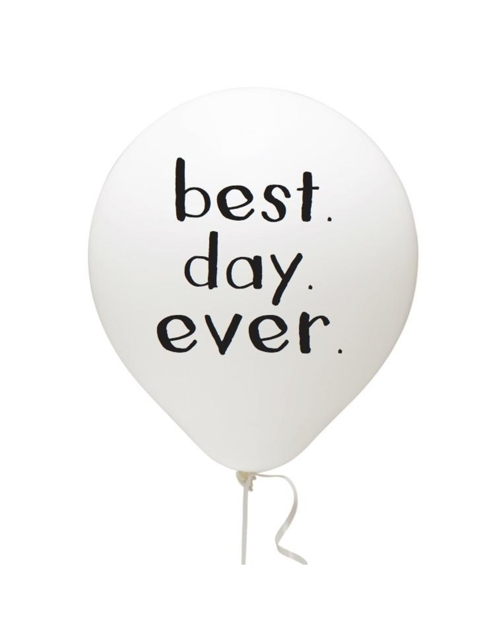 Balloons (3 Pack) - Best Day Ever