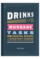 Book - Drinks For Mundane Tasks