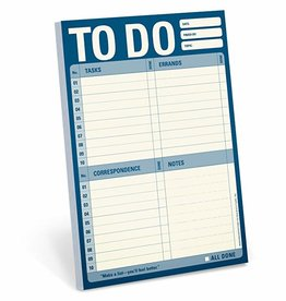 Notepad - To Do