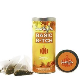 Tea - Basic Bitch (Pumpkin Spice)