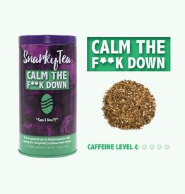 Tea - Calm The Fuck Down