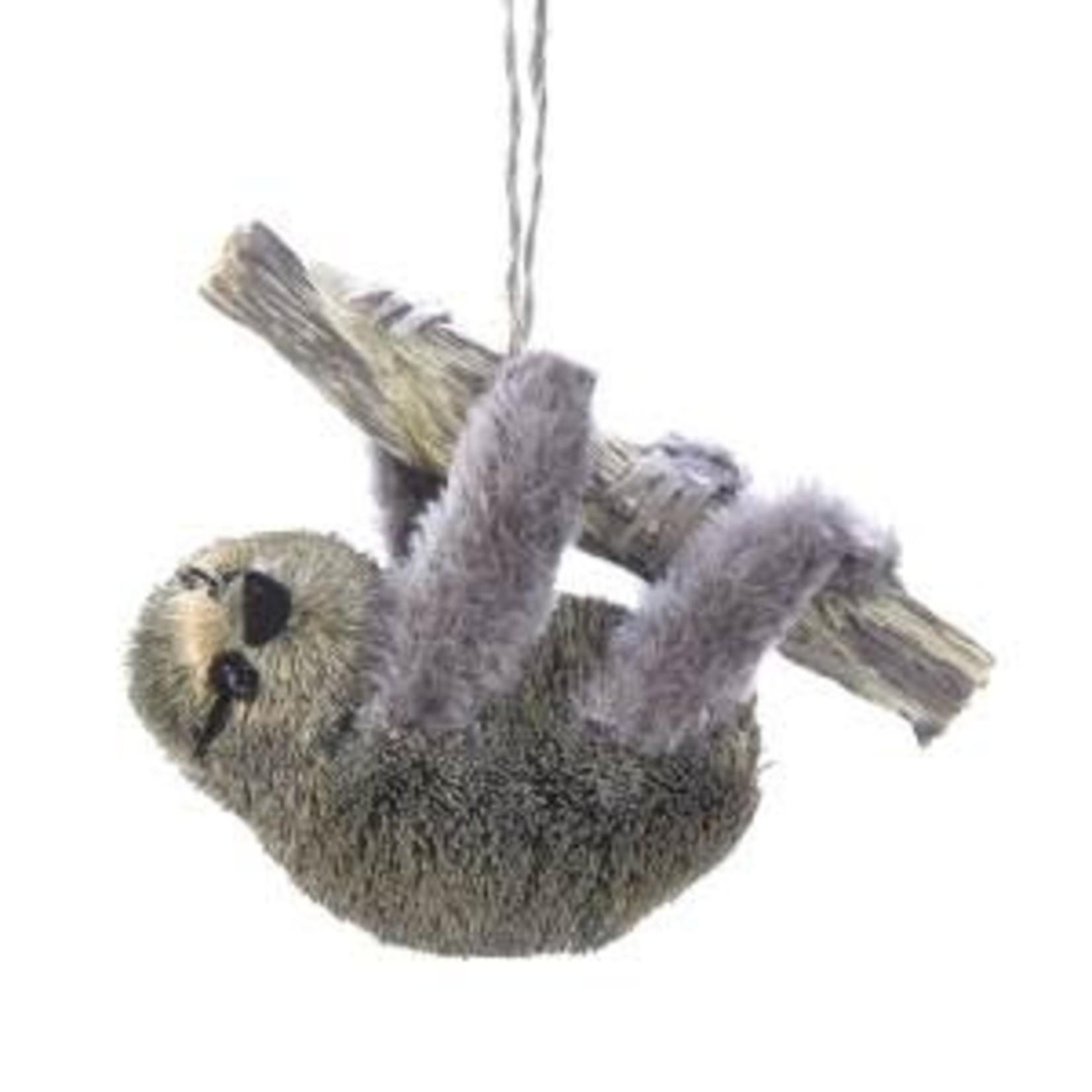 Ornament - Sloth