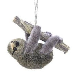 Kurt S. Adler Ornament - Sloth
