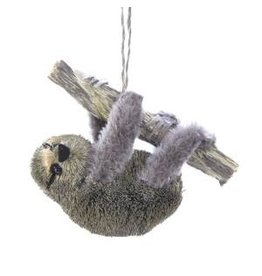 Ornament - Sloth