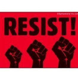 Magnet - Resist