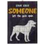 Ornament - Dog (Live Like Someone Left The Gate Open)