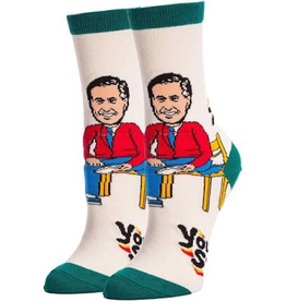 Socks (Womens) - You Are Special (Mr Rogers)