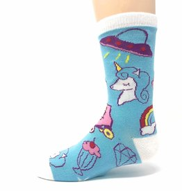 Kids Socks - Cute Ness