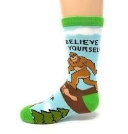 Socks (Kids) - Believe In Yourself