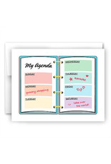 Card - Gay Agenda