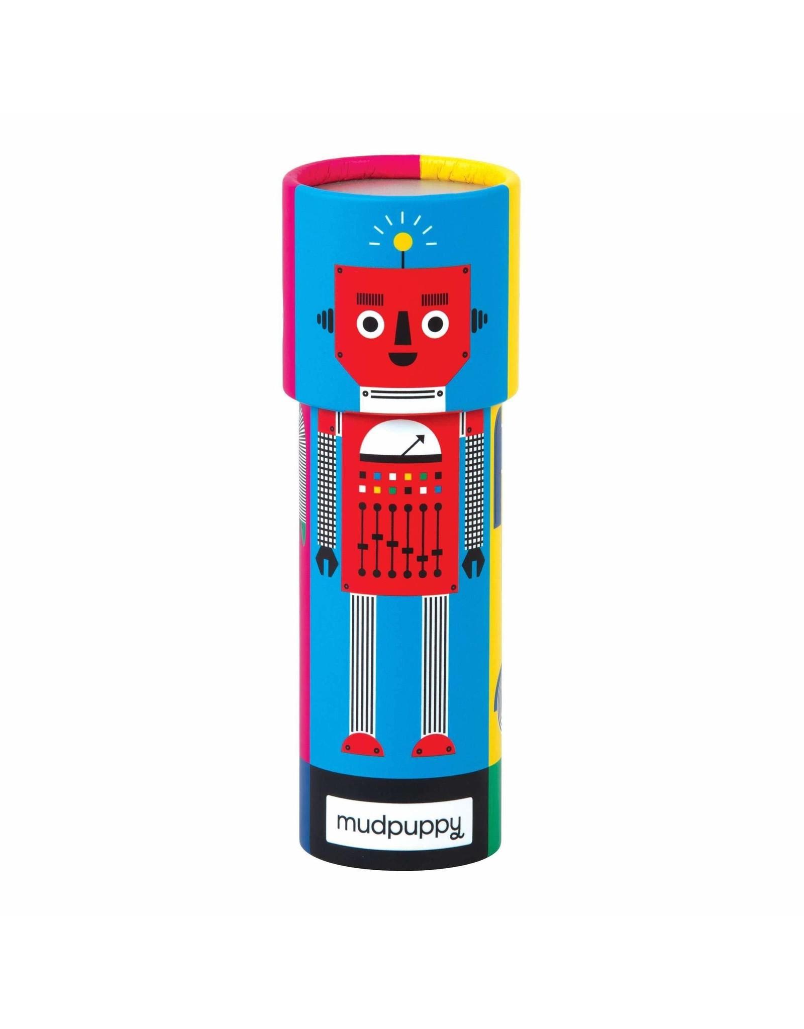 Kaleidoscope - Robotics Lab