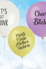 Balloons (3 Pack) - Party Pack
