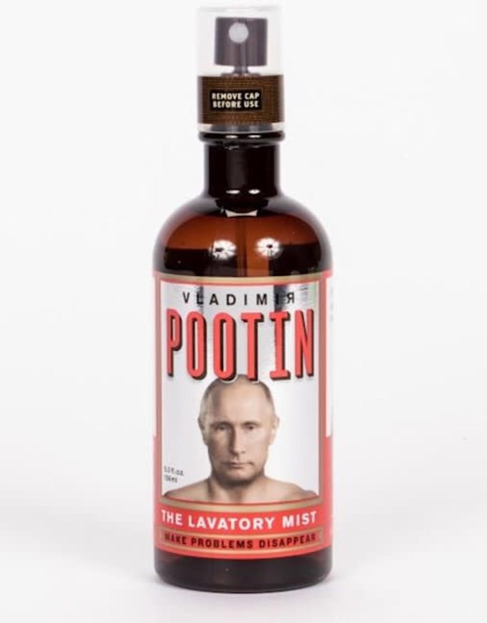 Bathroom Spray - Vladimir Pootin