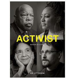 Book - Activist