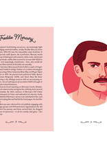 Book - 50 Queers Who Changed The World