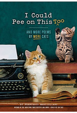 Book - I Could Pee On This Too