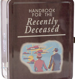 Lunchbox - Handbook for the Recently Deceased
