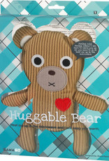 Huggable - Teddy Bear