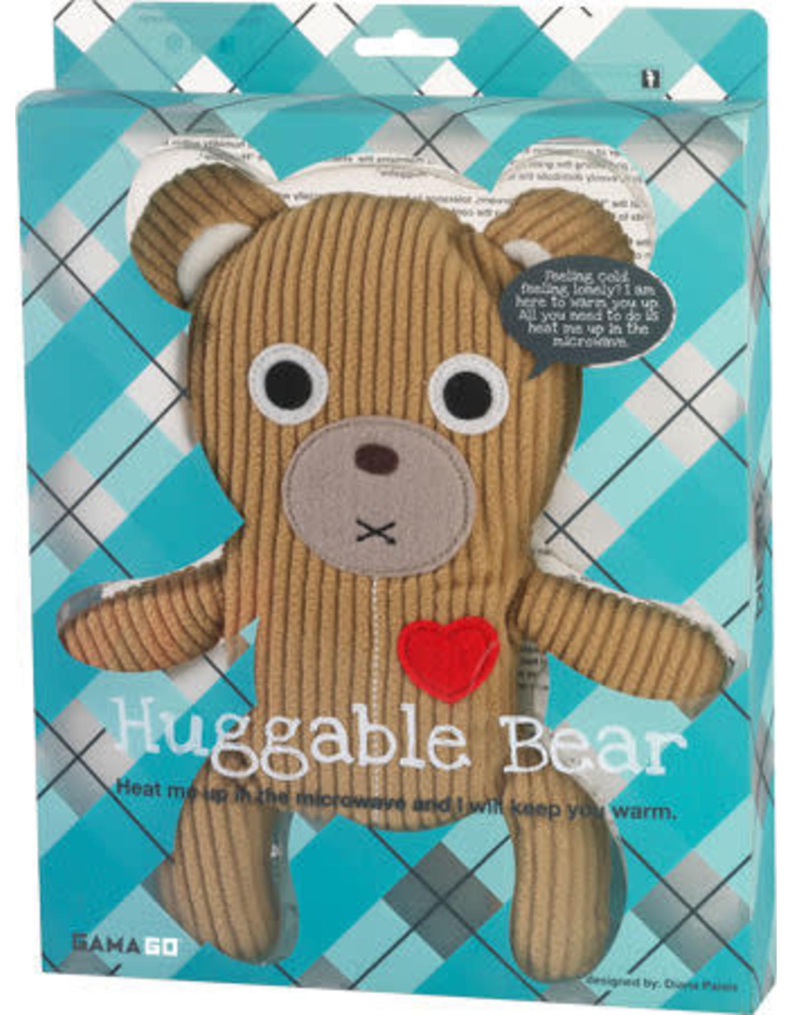 Huggable - Teddy Bear