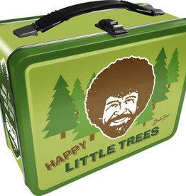 Lunchbox - Bob Ross