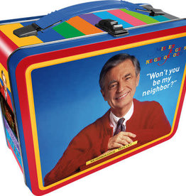 Lunchbox - Mister Rogers