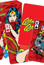 Playing Cards - Wonder Woman