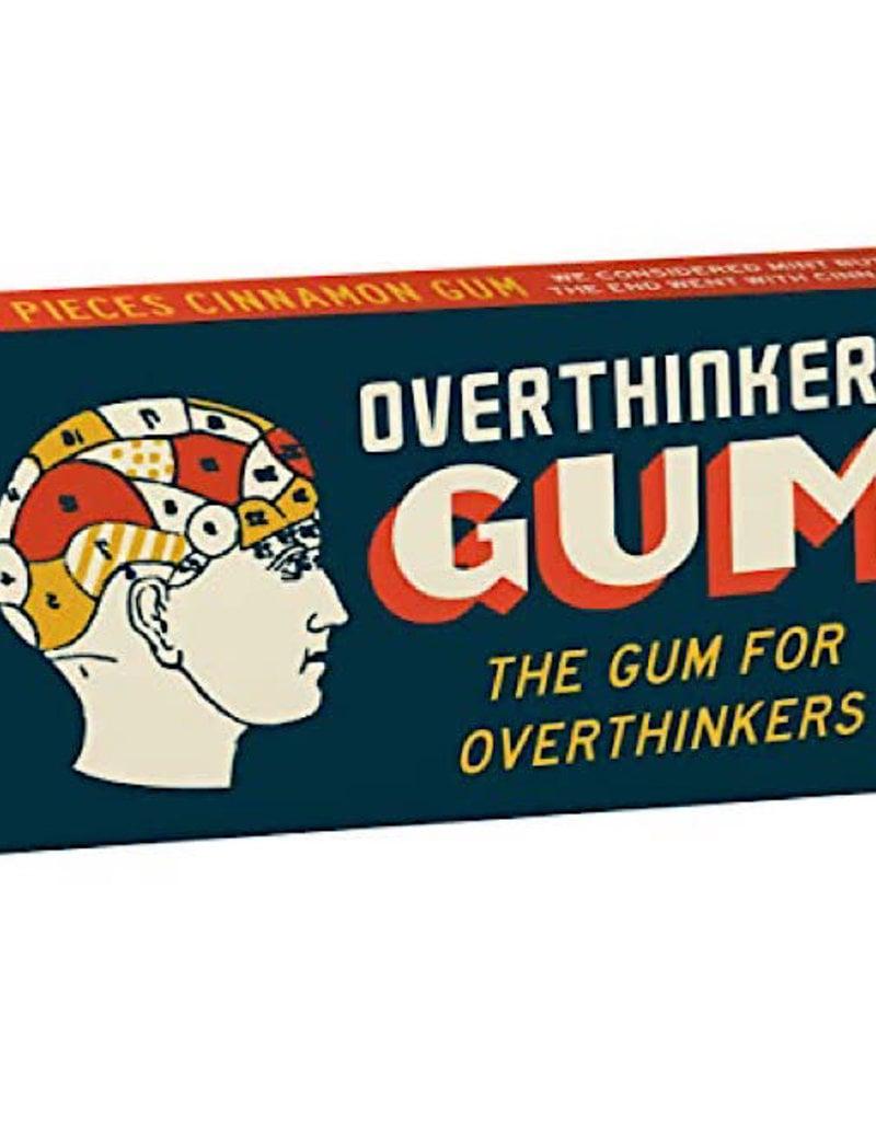 Gum - Over Thinkers Gum