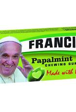 Gum - Pope Francis