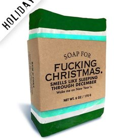 Soap - Fucking Christmas