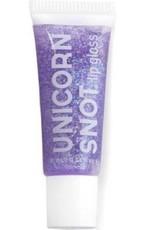 Lip Gloss - Unicorn Snot (Glitter) (Purple)
