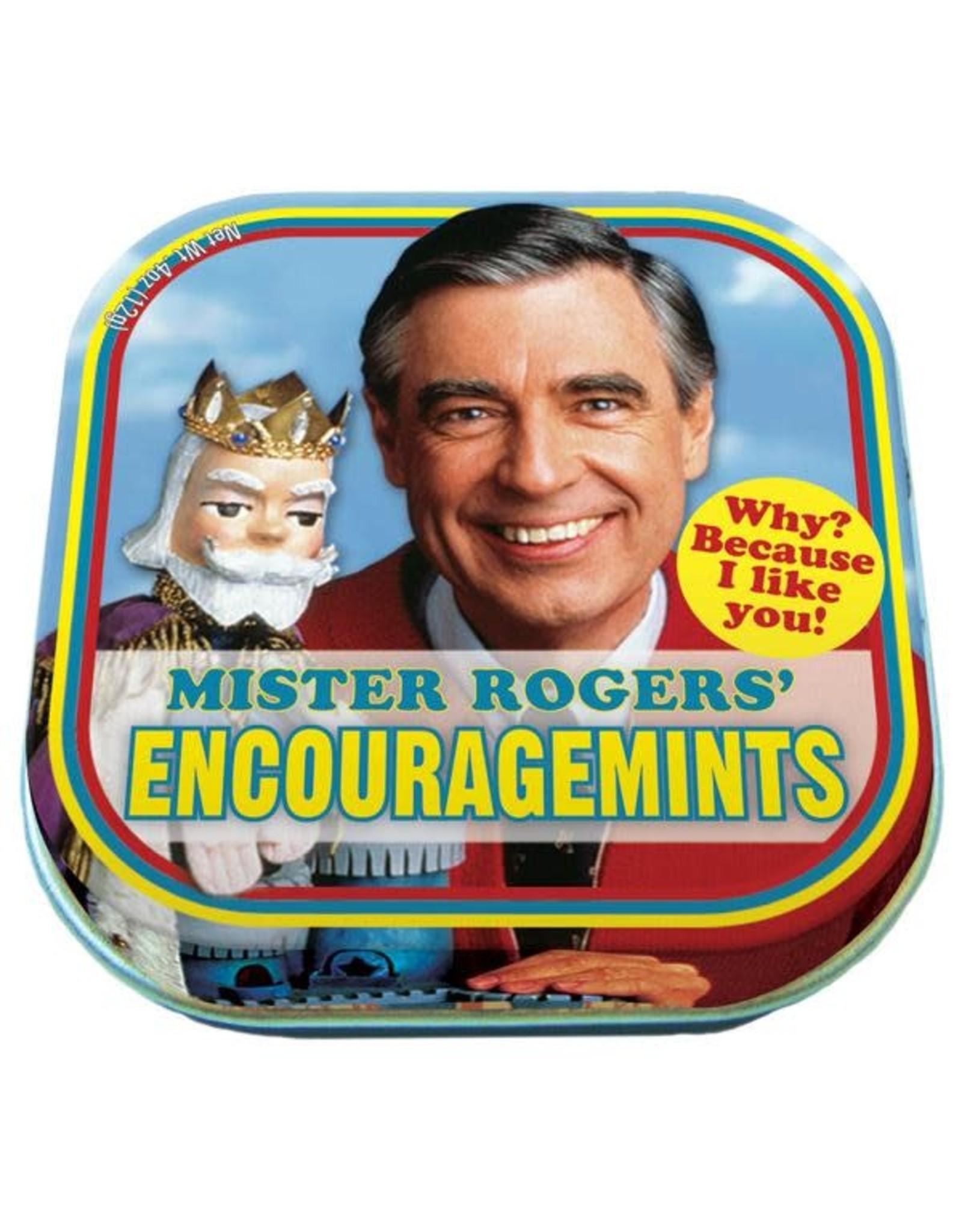 Mints - Encouragemints Mister Rogers