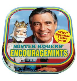 Mints - Encouragemints Mister Rogers