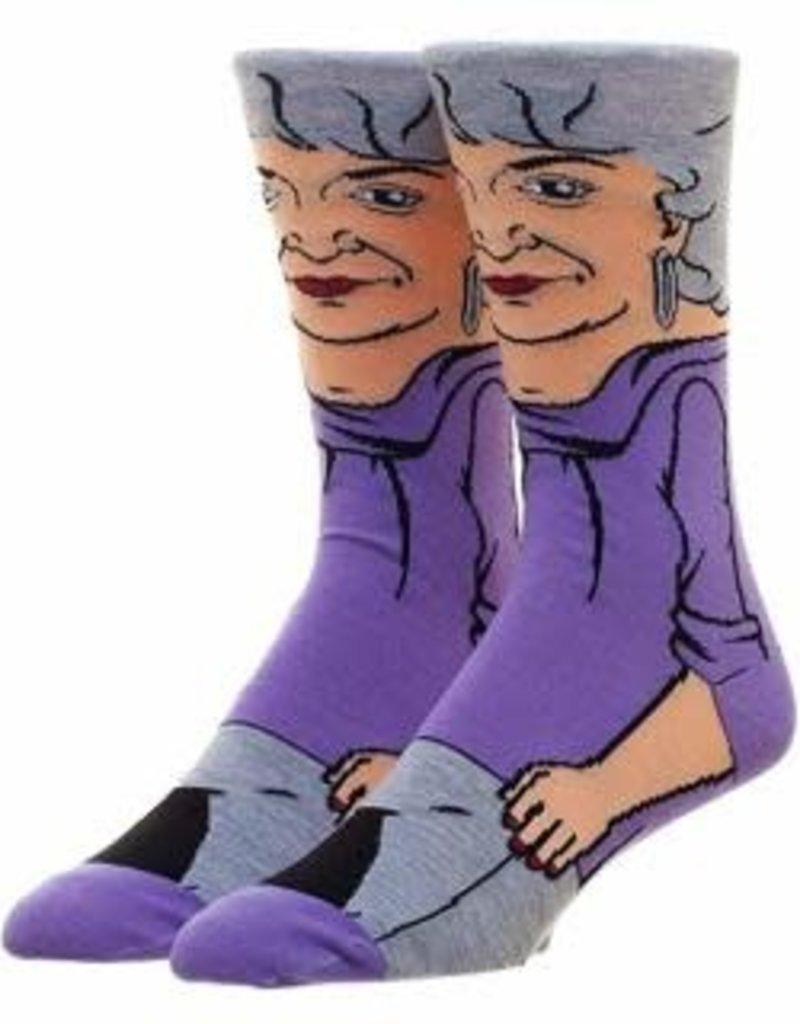 Mens Socks - Dorothy (The Golden Girls)
