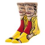Socks (Mens)  - Blanche (The Golden Girls)