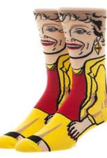 Mens Socks - Blanch (The Golden Girls)