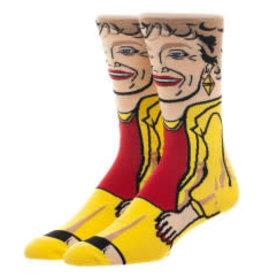 Socks (Mens)  - Blanch (The Golden Girls)