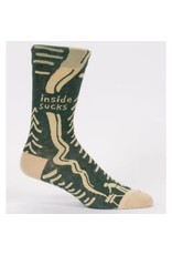 Socks (Mens)  - Inside Sucks