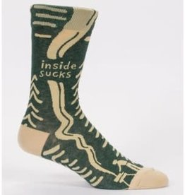 Socks (Mens)  - Inside Sucks
