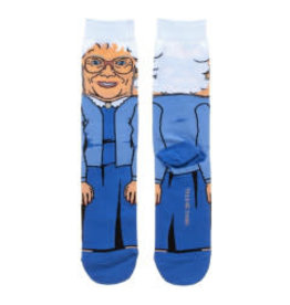 Socks (Mens) - Sophia (The Golden Girls)