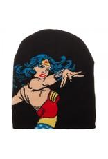 Hat (Beanie) - Wonder Woman