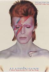 Journal - Bowie Album Cover