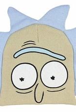 Hat  (Beanie) - Rick Head