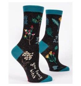 Socks (Womens) - You Fancy Bitch