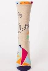 Socks (Womens) - You Crafty Bitch