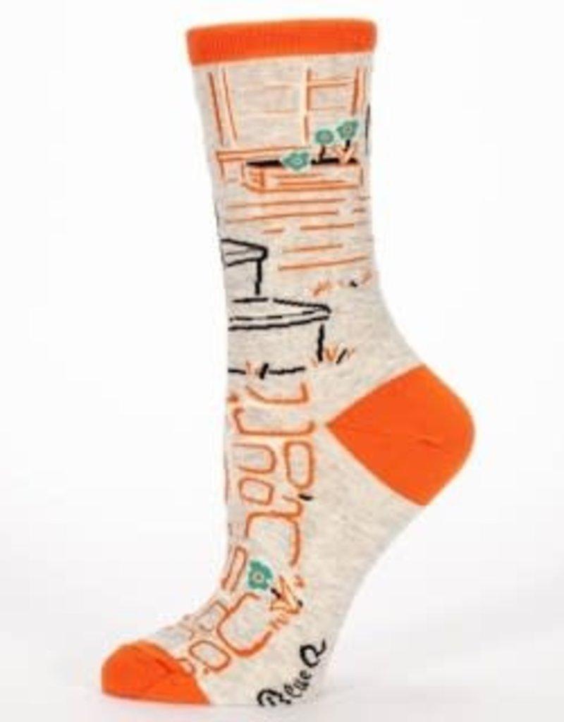 Womens Socks - My Cat Is Cool As Fuck
