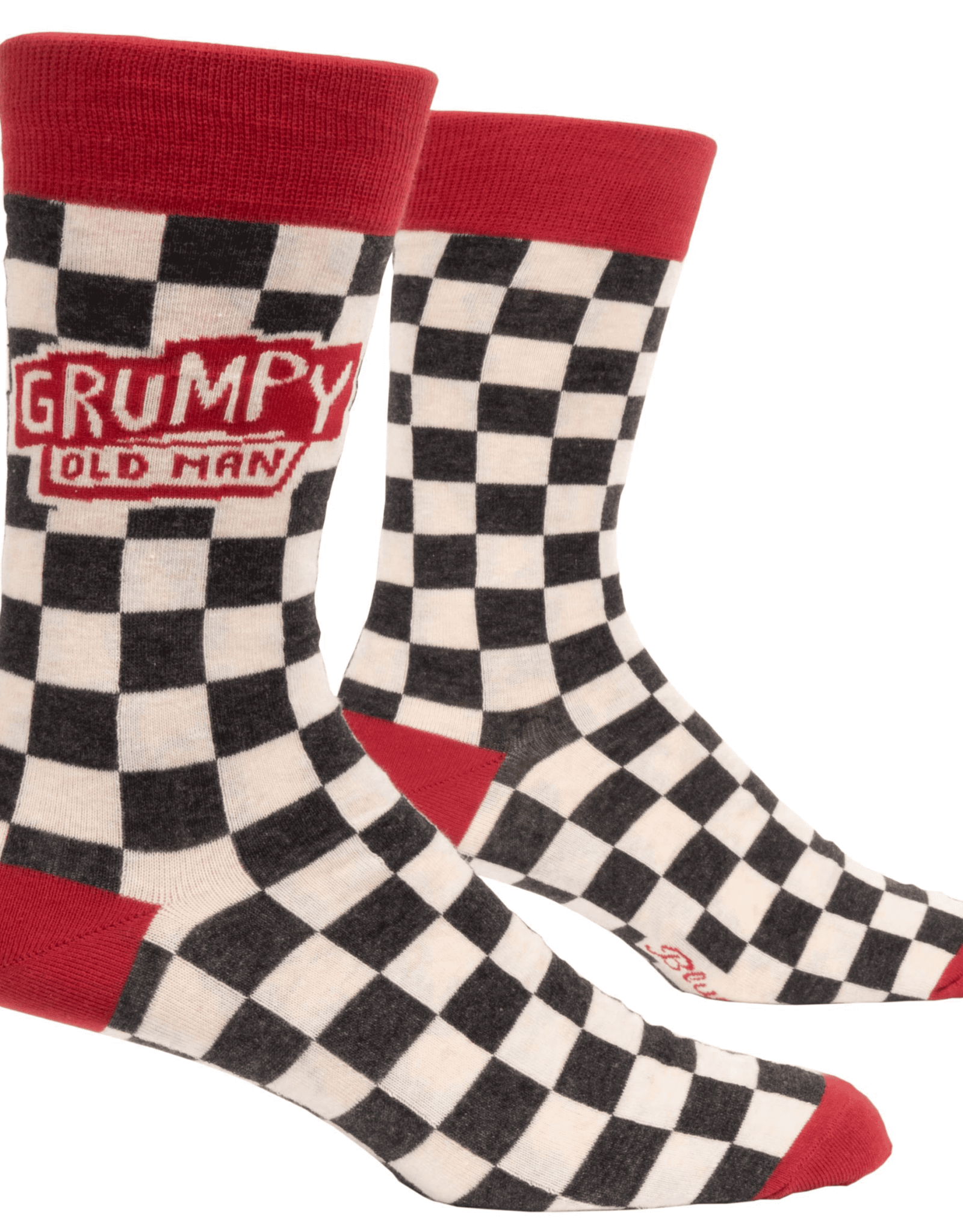Socks (Mens)  - Grumpy Old Man