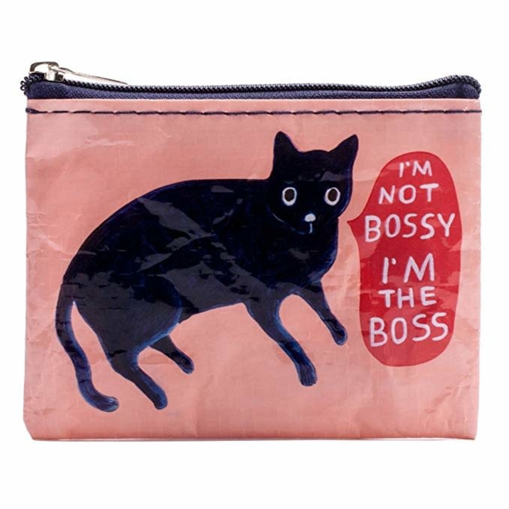 Purse (Coin) - I'm Not Bossy I'm The Boss