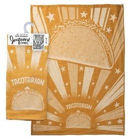 Dish Towel - Tacotarian